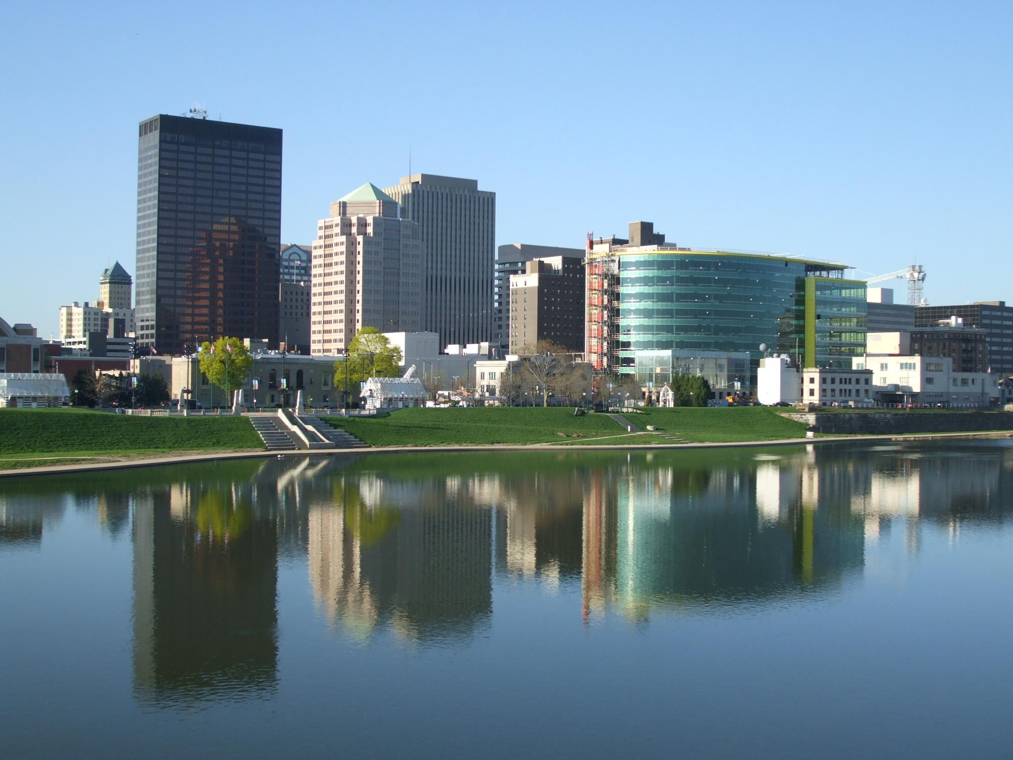 Travel to dayton ohio with our discount travel deals cheap vacation