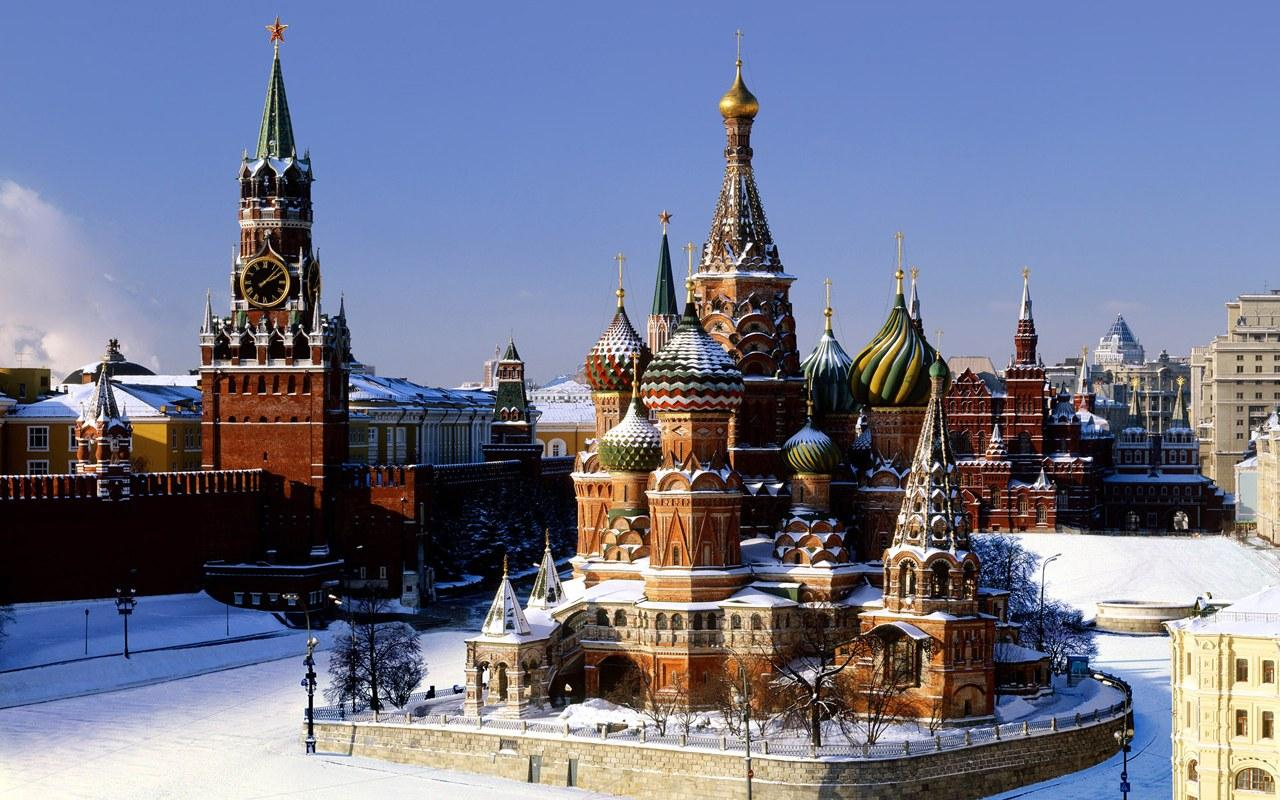 Save big on travel to russia with our discount travel deals