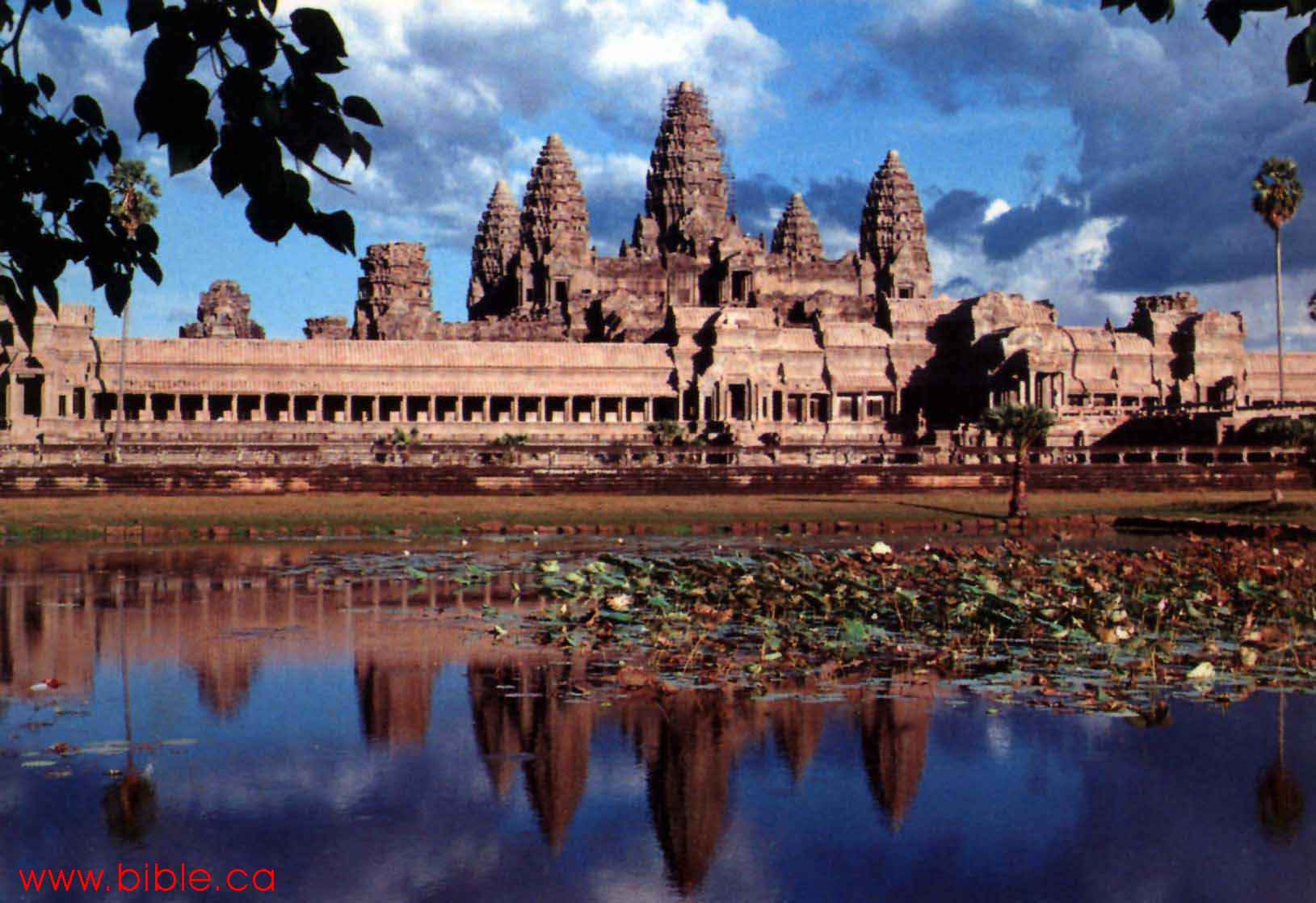 Save big on travel to cambodia with our discount travel deals