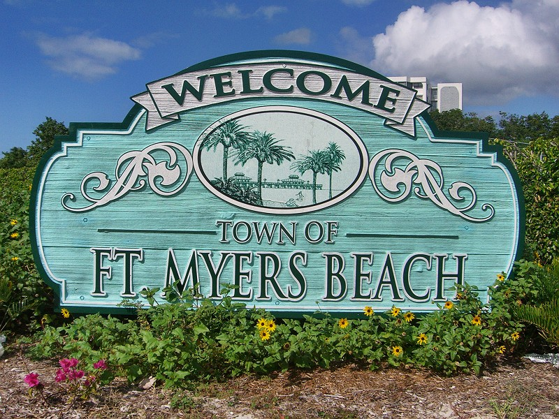 travel to fort myers