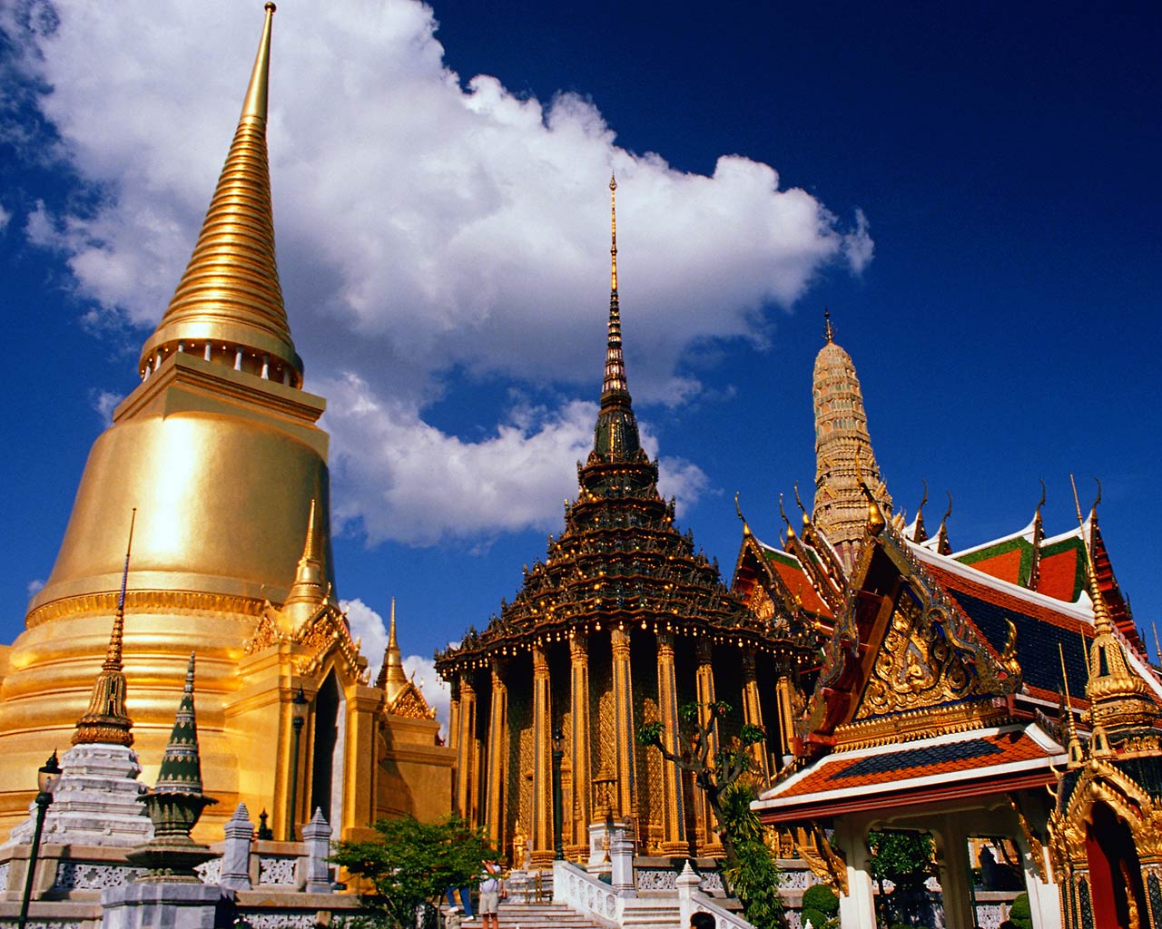 Save Up To 50% On Travel To Thailand