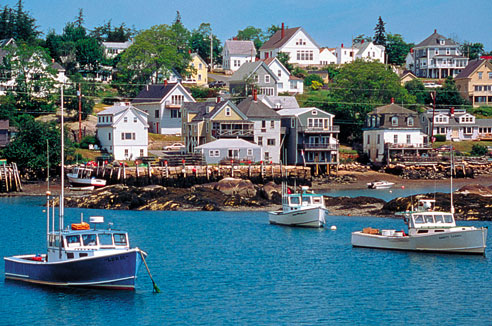 Maine Vacations Vacation Packages To