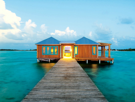Book The Best Luxury Hotels In Belize