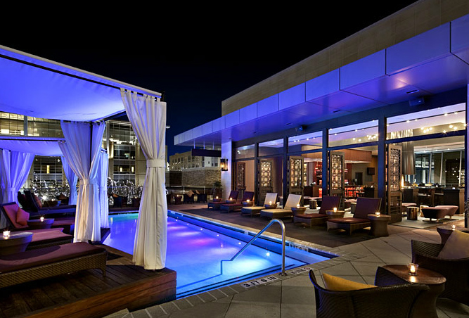 Book The Best Hotels In Houston