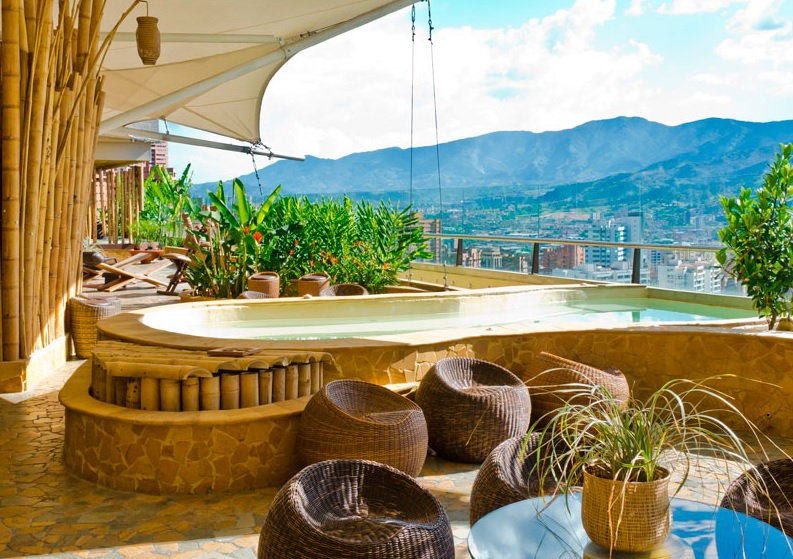 Book The Best Hotels In Medellin