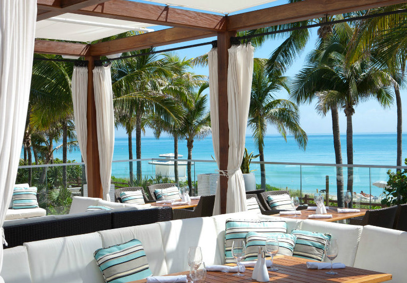 Best luxury hotels in miami beach for Boutique hotel fontainebleau