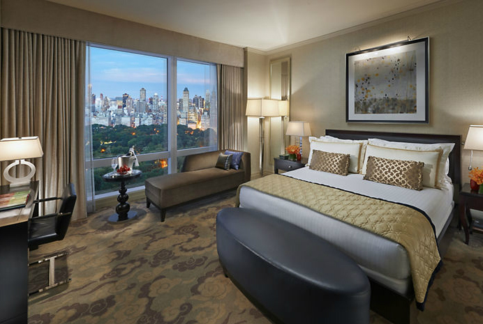 Book The Best Hotels In New York City