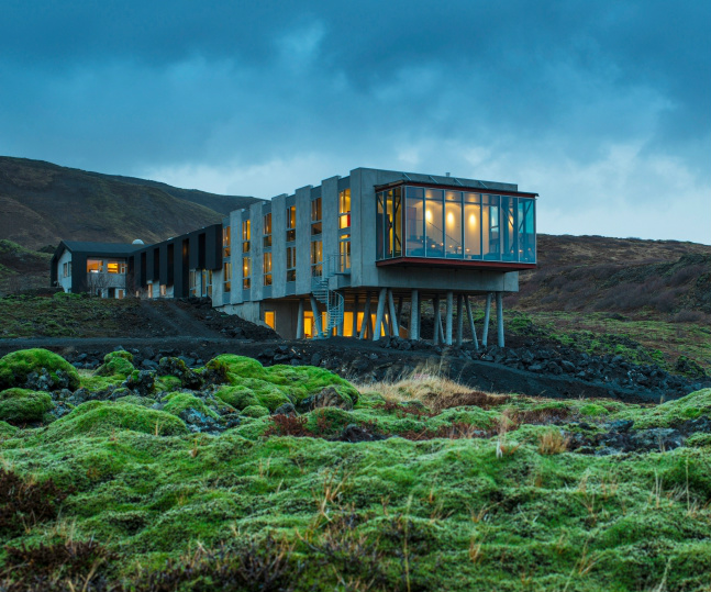 Book The Best Hotels In Reykjavik