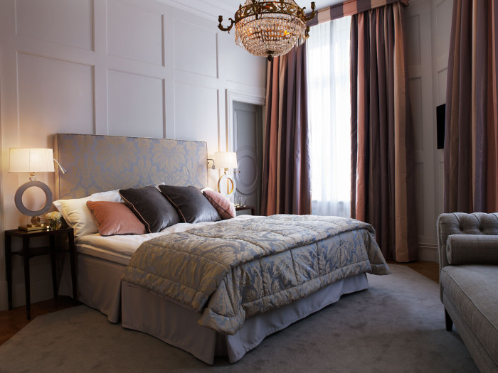 Book The Best Hotels In Stockholm