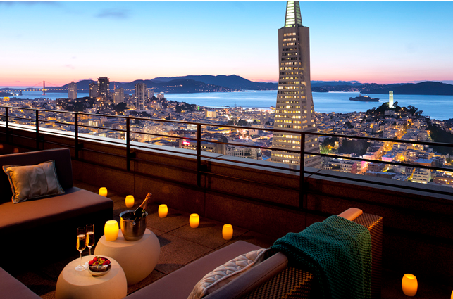Best Sfo Hotels
