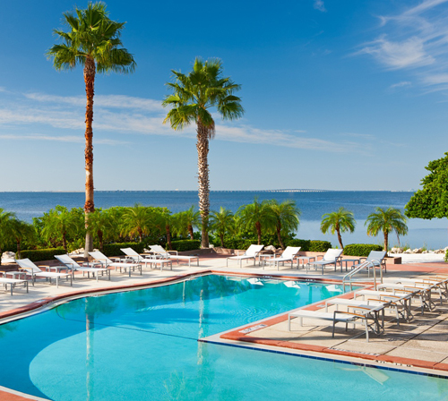 Cheap Flights To The Top Destinations In Florida Tampa: Best Luxury Hotels In Tampa