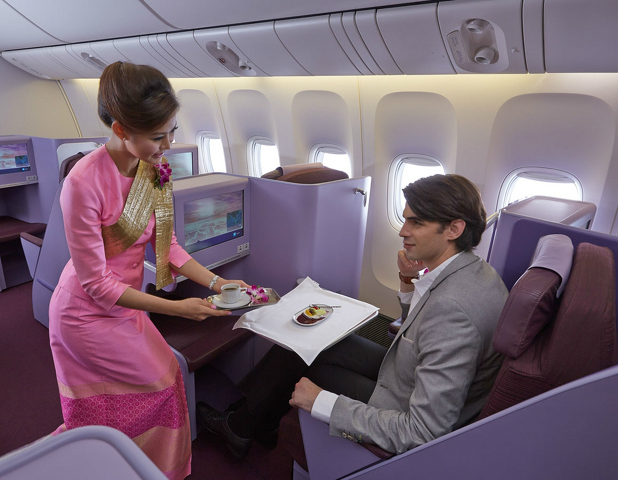 Cheap Bangkok Business Amp First Class Flights Jetsetz Com