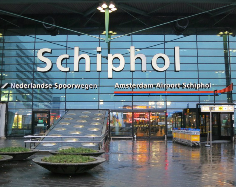 Permalink to Amsterdam Schiphol Airport Hotels Cheap