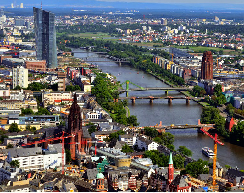 Cheap Hotel Deals Frankfurt Germany