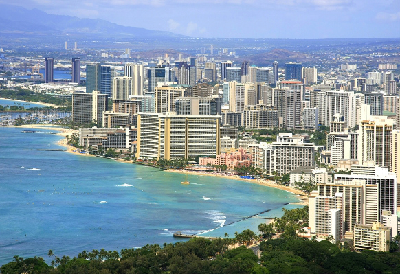 Cheap Rental Cars Oahu >> Cheap Flights To Honolulu, Oahu (HNL) - Jetsetz.com