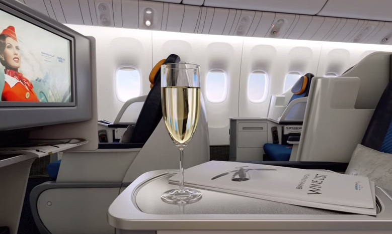 cheapest first class airline tickets
