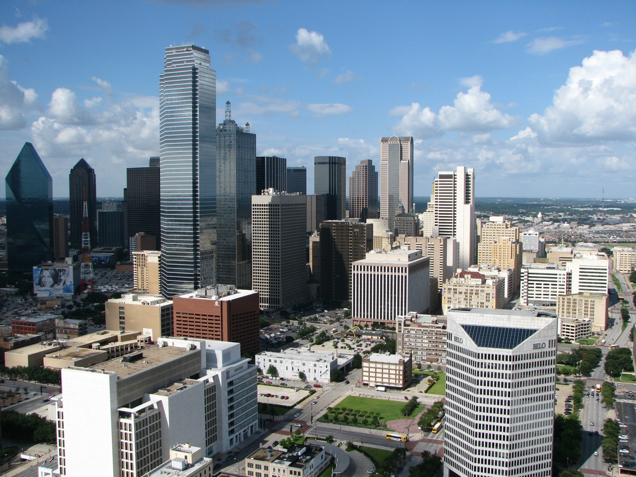 Save Big On Flights To Dallas, Texas
