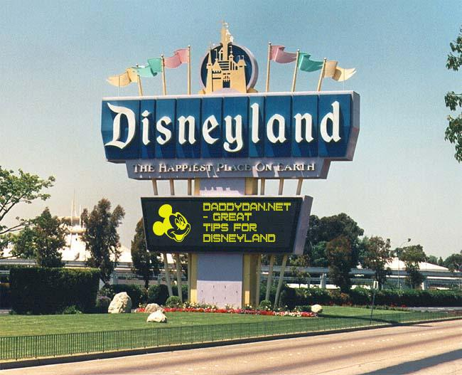 John Wayne Airport To Disneyland Car Service
