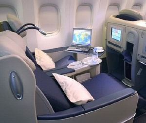 discount business class airline tickets