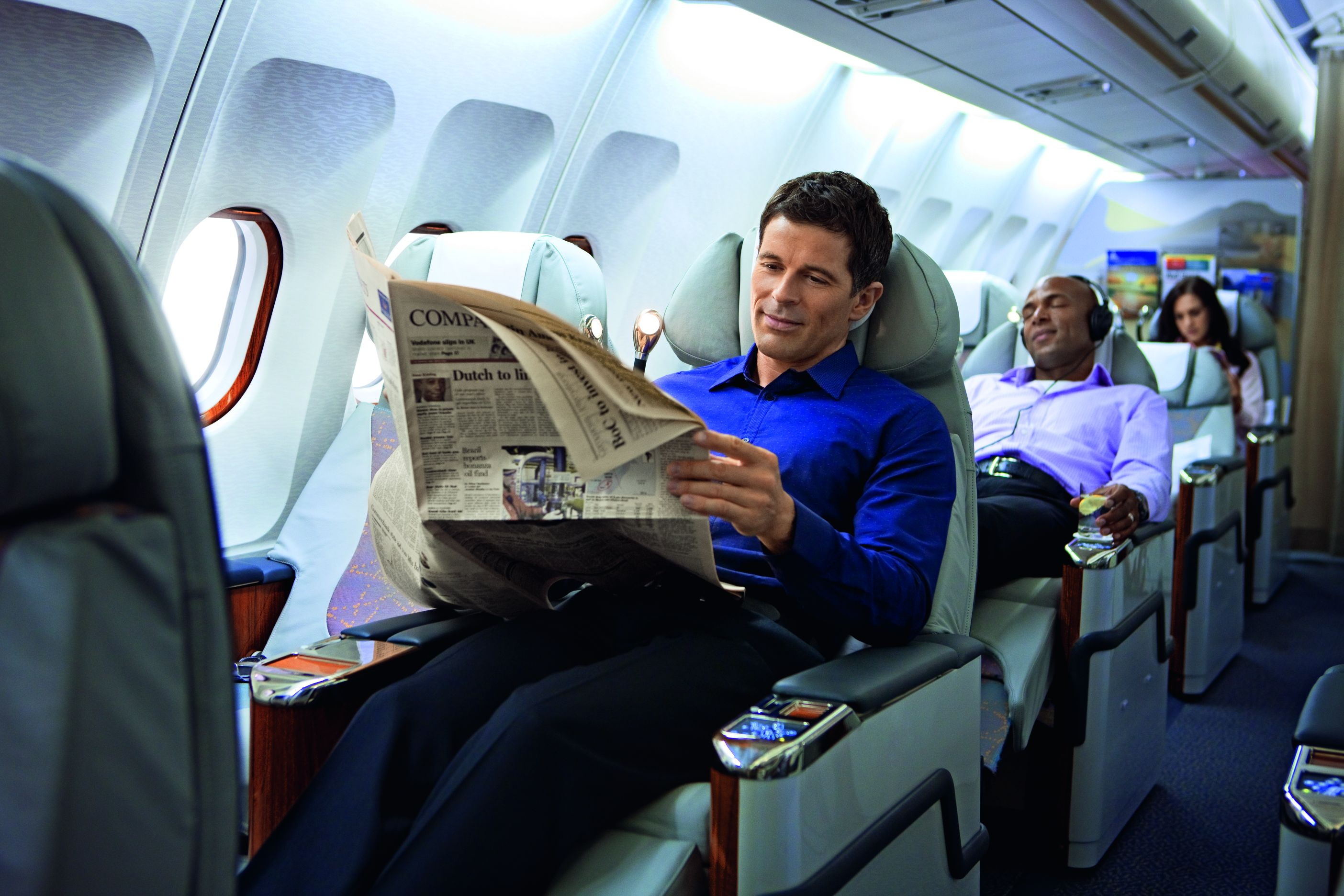 Cheapest Business Class Flights To Vancouver Yvr