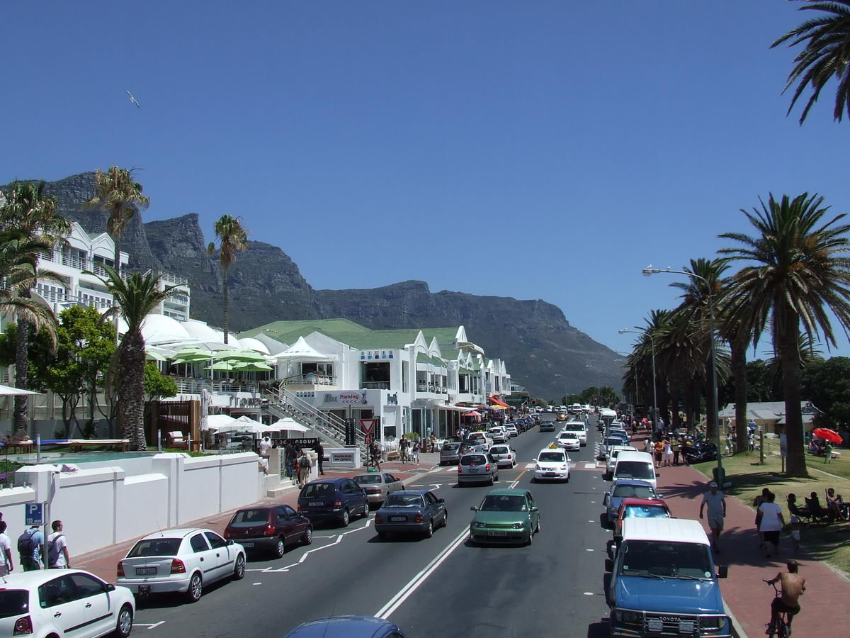 Cheapest Car Rental In Cape Town At Airport