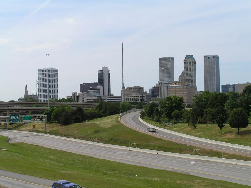 Budget Car Rental Tulsa: Cheap Tulsa Rental Car