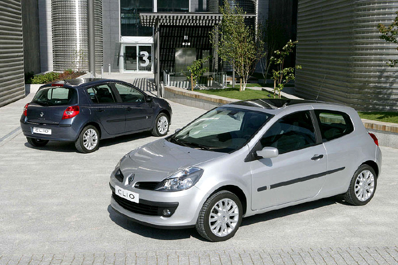 Cheap Madrid Rental Car