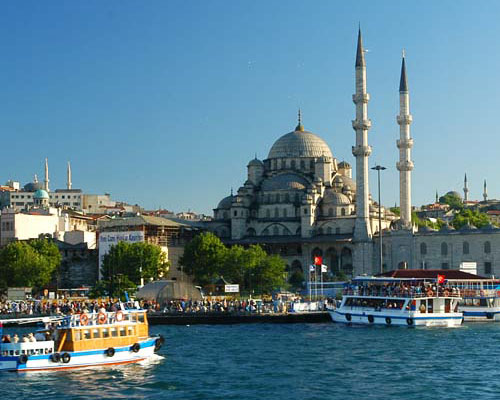 Cheap Flights From New York Jfk To Istanbul Ist
