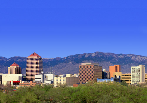 Cheap Hotels In Albuquerque