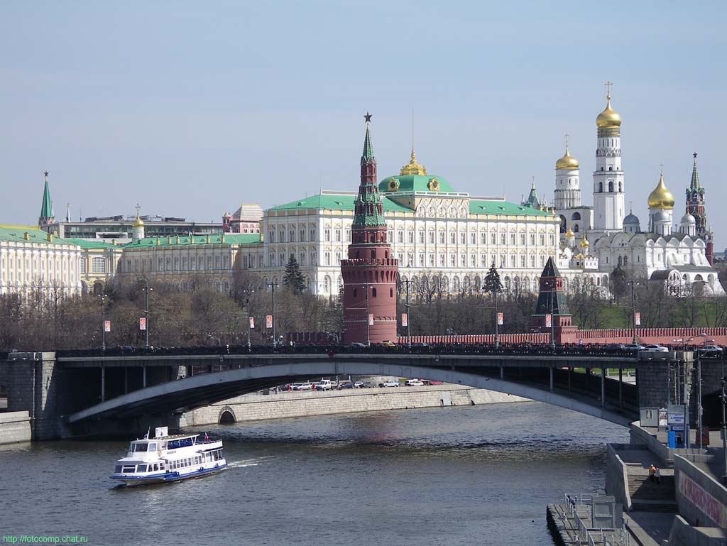 Save big on flights to moscow