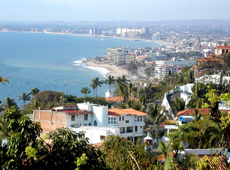 Cheapest Flights To Puerto Vallarta Mexico Pvr