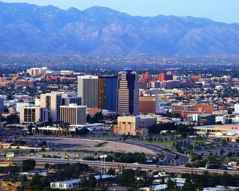 Cheap Flights To Tucson Arizona Tus Jetsetz Com