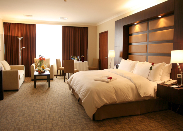 Best luxury hotels in quito for Hotel luxury quito