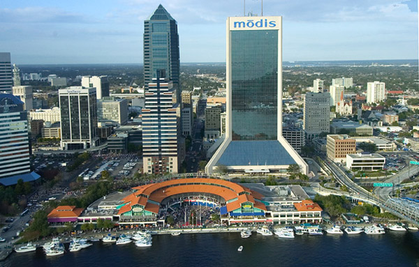 Hotels Near Downtown Jacksonville Fl