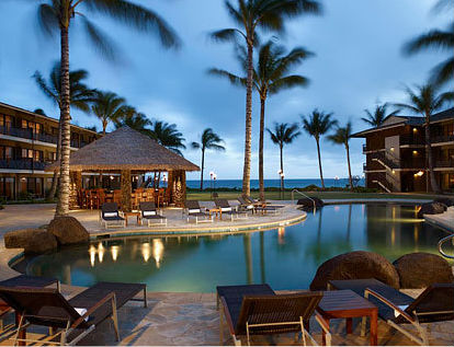 Book The Best Luxury Hotels On Kauai