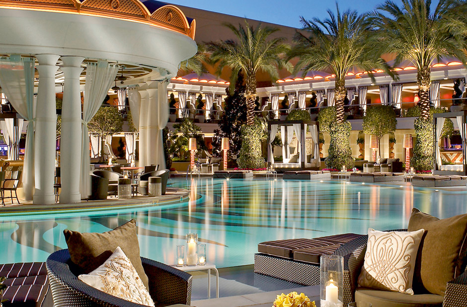 Best Luxury Hotels In Las Vegas Jetsetz Com