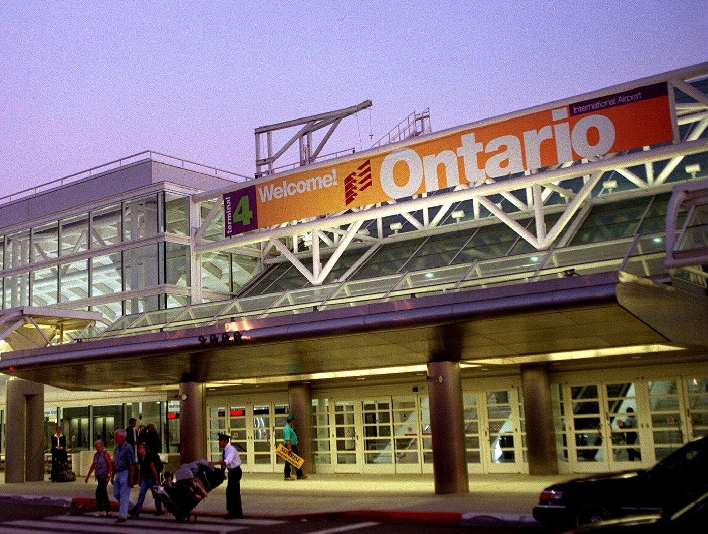 Cheap Flights To Ontario Ont Jetsetz Com