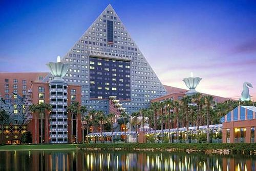Where To Stay In Disney World And Orlando Florida