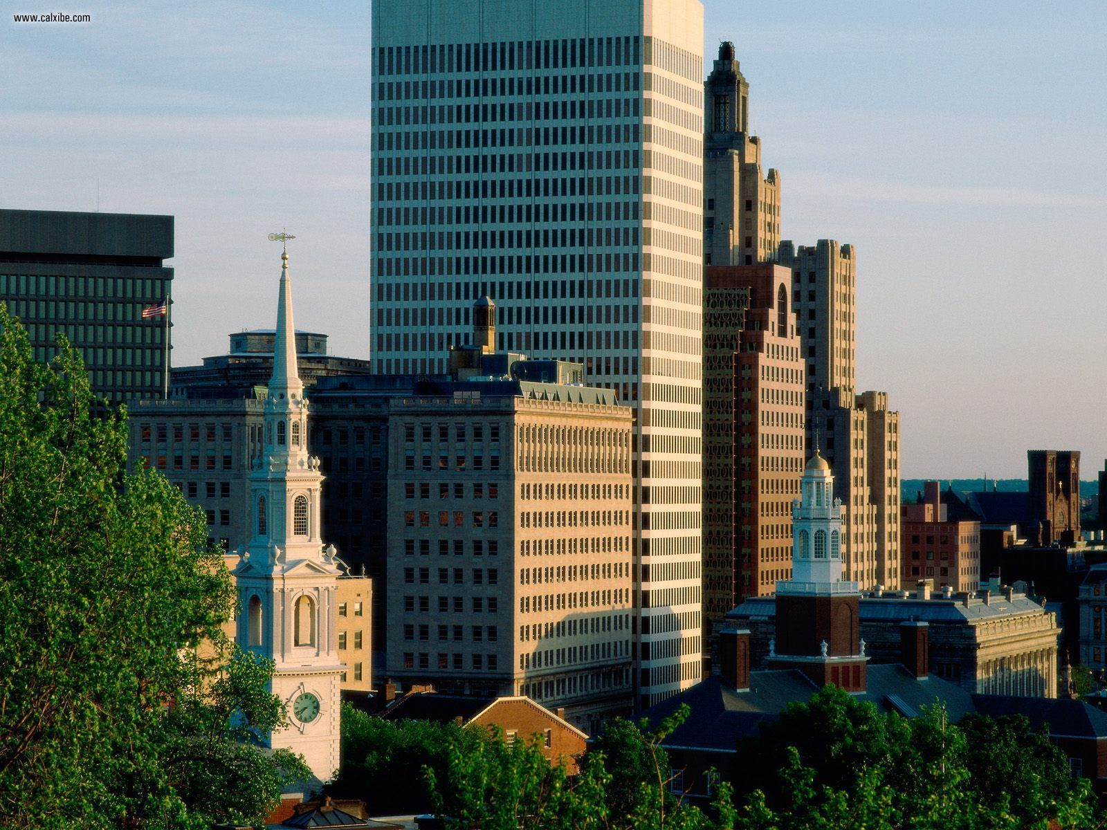 Cheap Flights To Providence (PVD) - Jetsetz.com