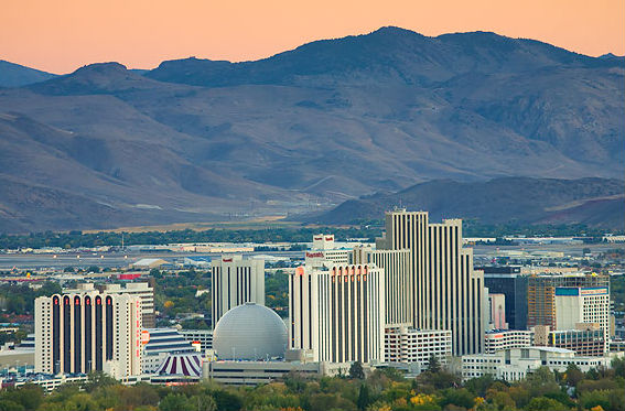 Car Rental Reno Airport: Cheap Flights To Reno, Nevada (RNO)
