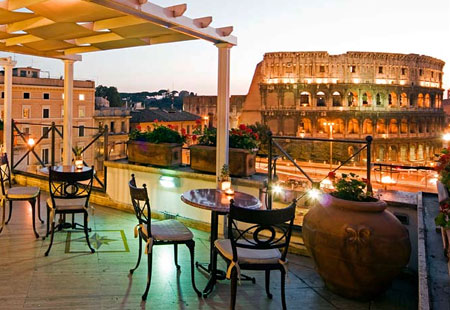 Hotels in Rome from $23/night | Hotels.com