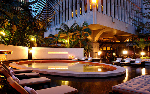 best luxury hotels in sao paulo