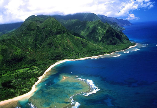 Best Car Rental Deals In Kauai