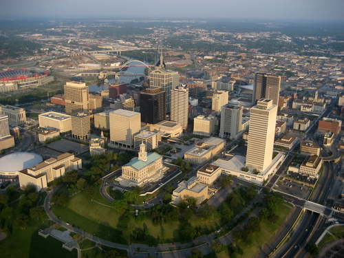 Car Service From Franklin Tn To Nashville Airport